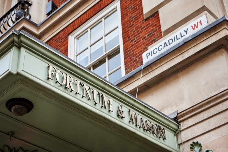 Putting Customer Comfort At The Forefront With Fortnum And Mason